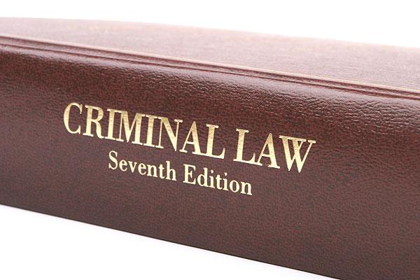 Abogado de Defensa Criminal de Nueva Orleans