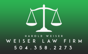 Contact Weiser Law Firm
