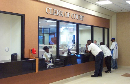 Jefferson Parish Court Gretna, LA