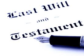 New Orleans will attorney