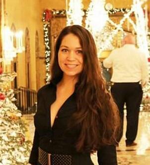 Nicole Freire