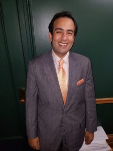 Barry S. Ranshi, Esq.