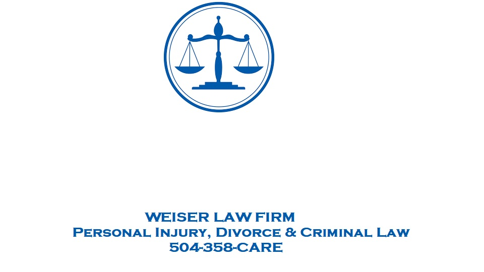 Louisiana Courts Weiser Law Firm