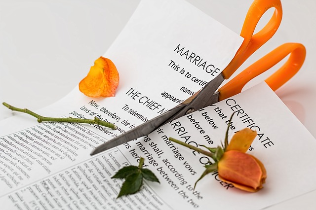 Family and Divorce Attorney
