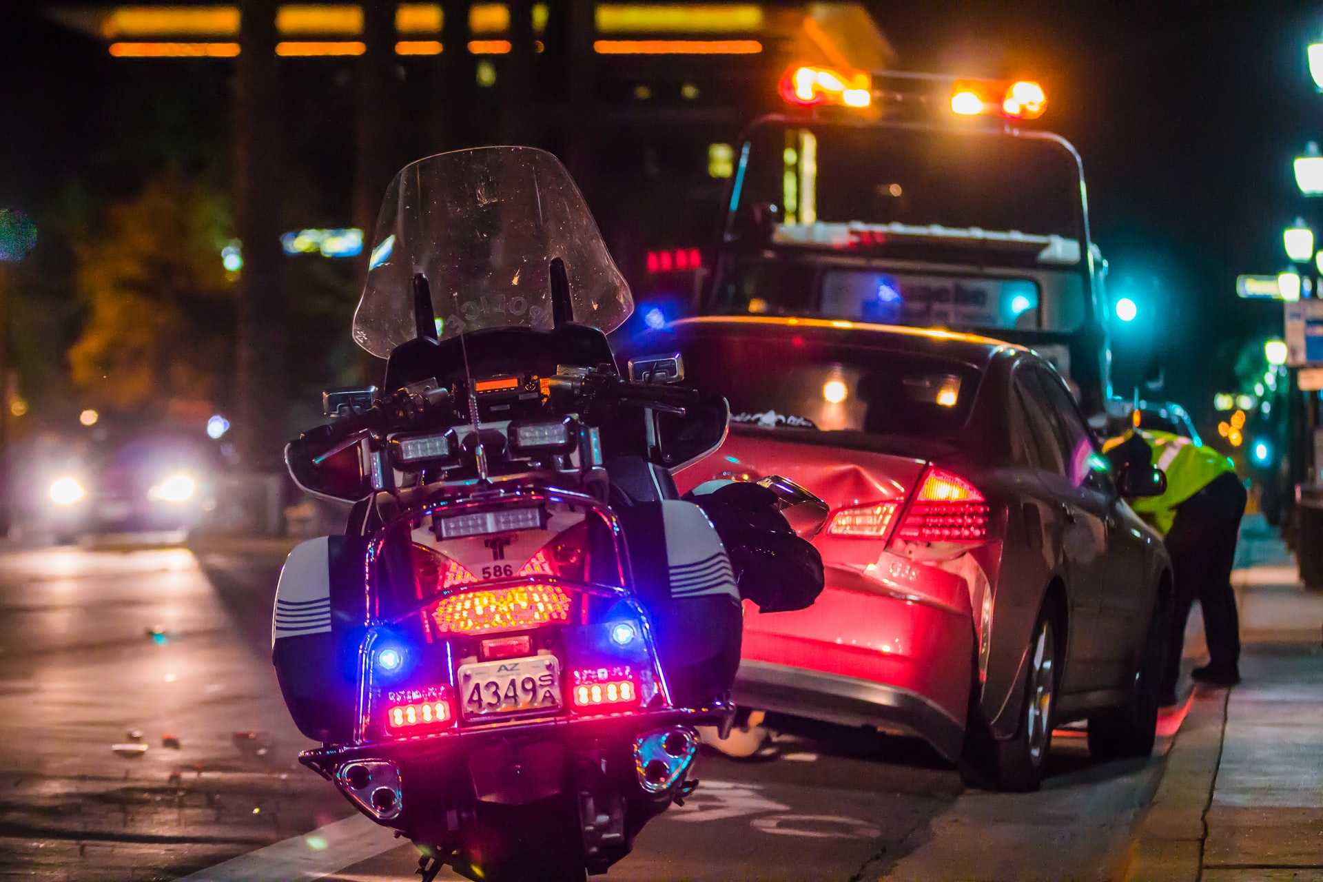 Auto Accident Lawyer New Orleans